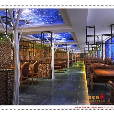 南宁咖啡厅装修设计 金凯甲_3023978