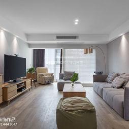 简约家装客厅设计图