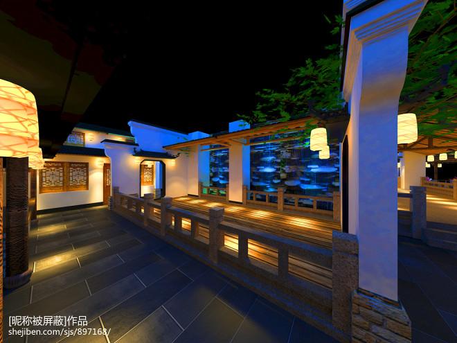 中式餐厅_3033198