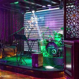小型客厅装修图片_酒吧舞台装修效果图_酒吧舞台室内设计图片大全 - 设计本