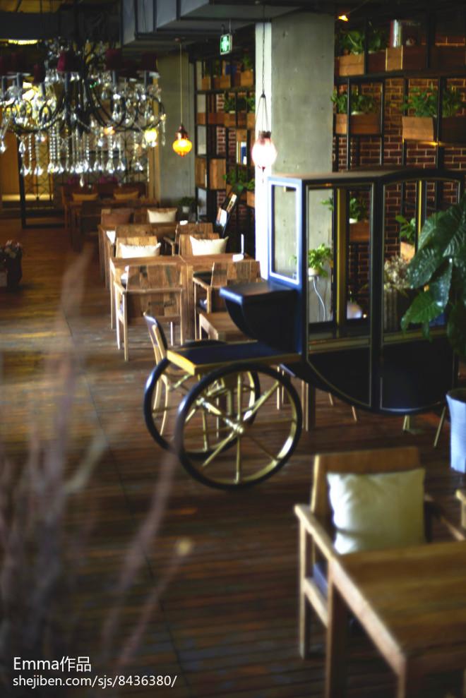 牛排咖啡馆_3037392