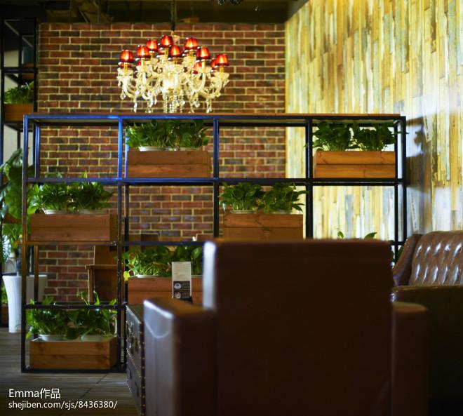 牛排咖啡馆_3037398