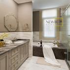 别墅卫浴设计图片