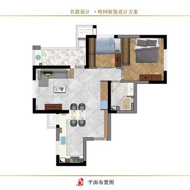名震设计·唔同软装 ︱【遇见·狮子座】_3042272
