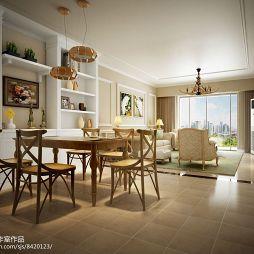天兆家园整体设计方案_3045886