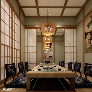日式餐厅_3054478