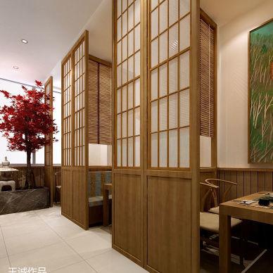 日式餐厅_3054479