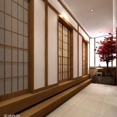 日式餐厅_3054480