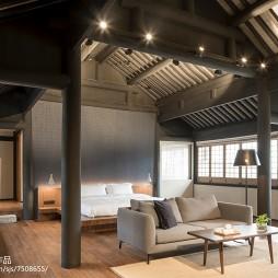 苏州有熊公寓客房设计图