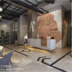 工业风酒店式公寓_3062036