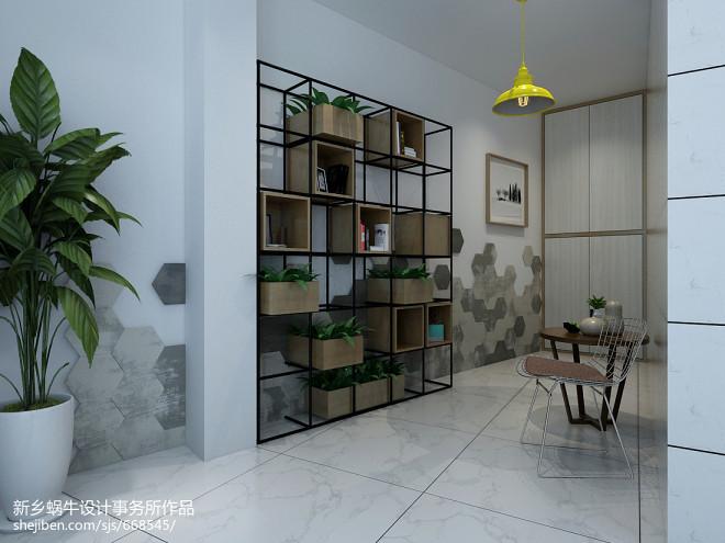 上海公馆文宅设计方案_3064480