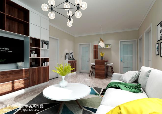 亿通一世界白宅设计方案_306448