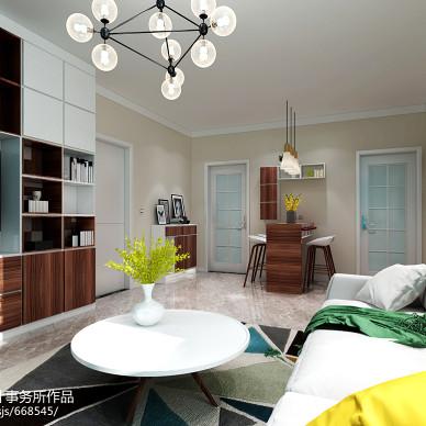 亿通一世界白宅设计方案_3064489