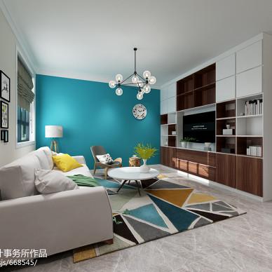 亿通一世界白宅设计方案_3064490