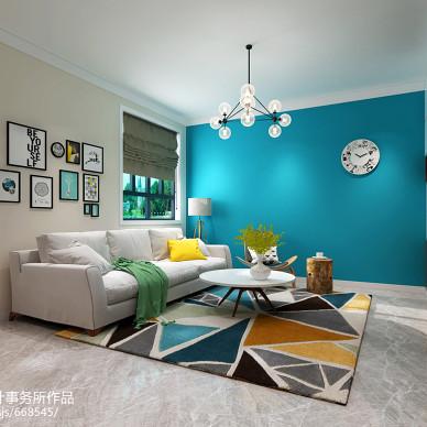 亿通一世界白宅设计方案_3064492