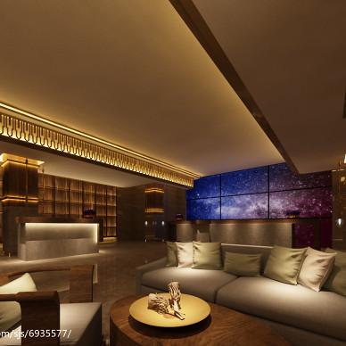江西某酒店会所设计_3065559