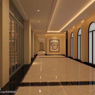 三亚熙福会酒店公寓会所_3065781