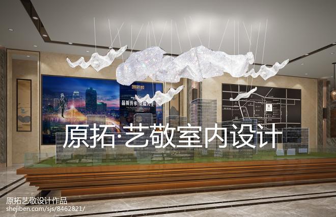东旭骏城售楼部_3068191