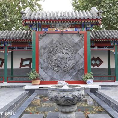 北京四合院_3070239