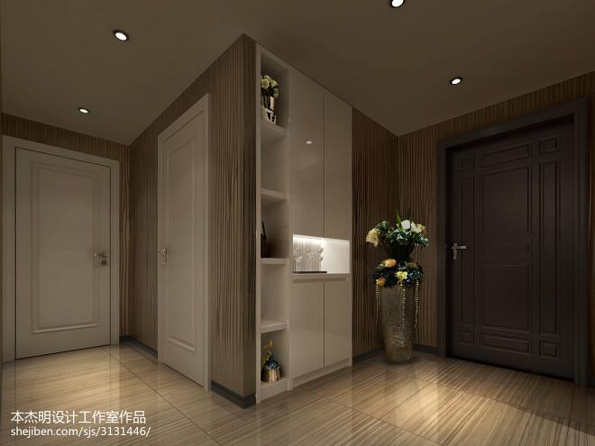 惠民县上海城样板间_3079054