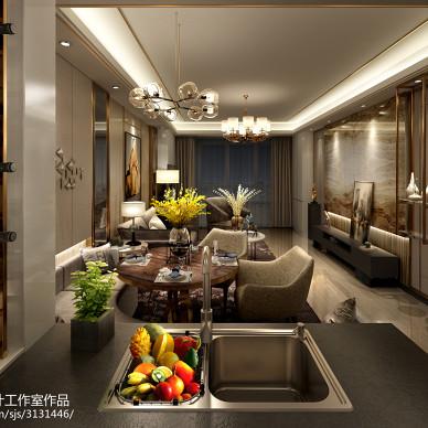 惠民县上海城样板间_3079056