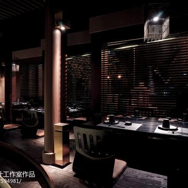 成都-Make 精致料理餐厅_3079597