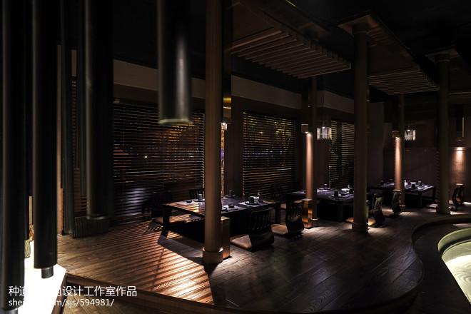 成都-Make 精致料理餐厅_307