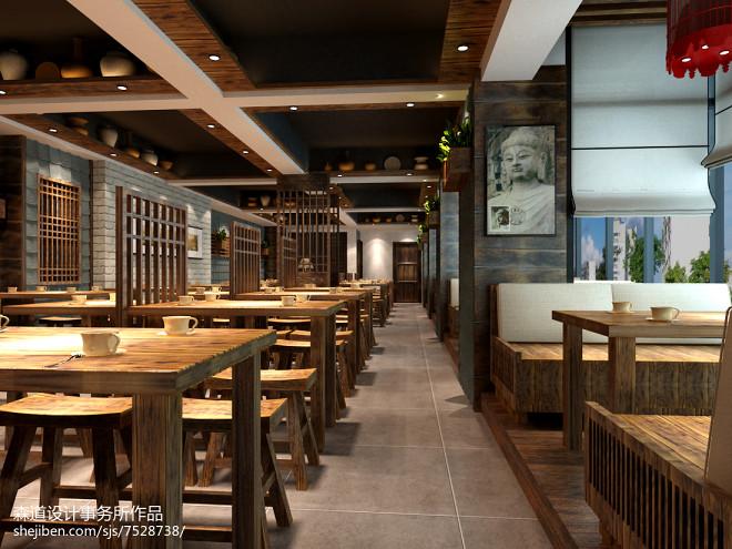 中式=餐厅_3080717