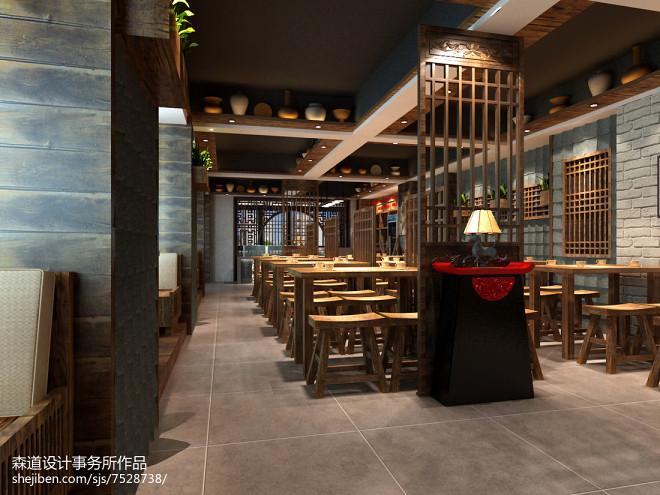 中式=餐厅_3080719