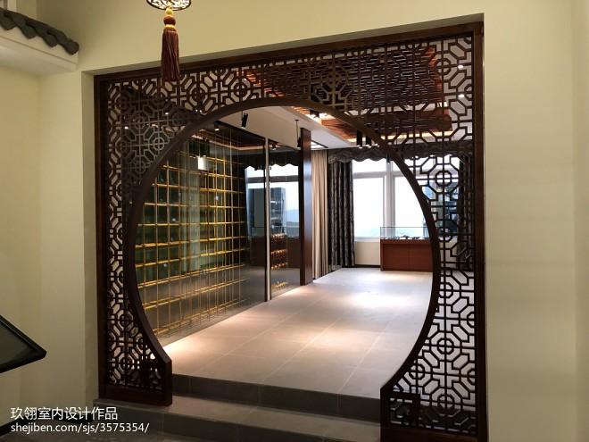 大学建筑室内系-教科书式材料展厅_3