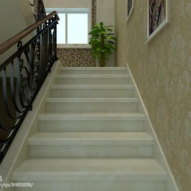 别墅楼梯_3086190
