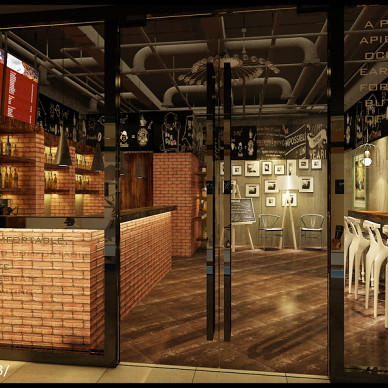 咖啡厅_3088120