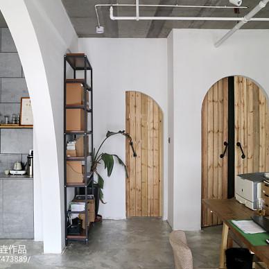 本居室内设计工作室实景_3096390