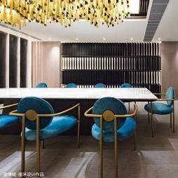金樹日本餐廳桌椅设计图