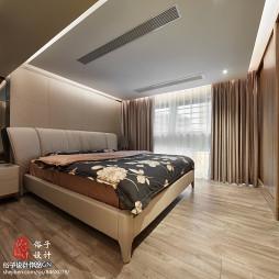 40平方小公寓次卧设计图片