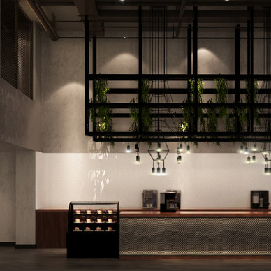 K9餐吧空间设计_3115517