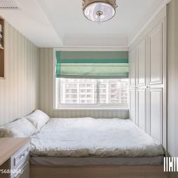 120平简美卧室设计图