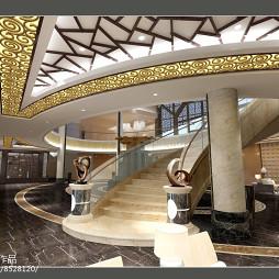 酒店设计_3122984