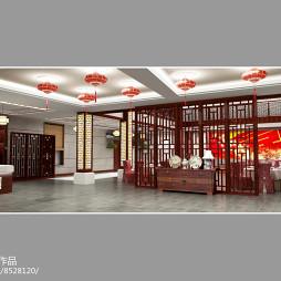 餐饮空间设计_3123008