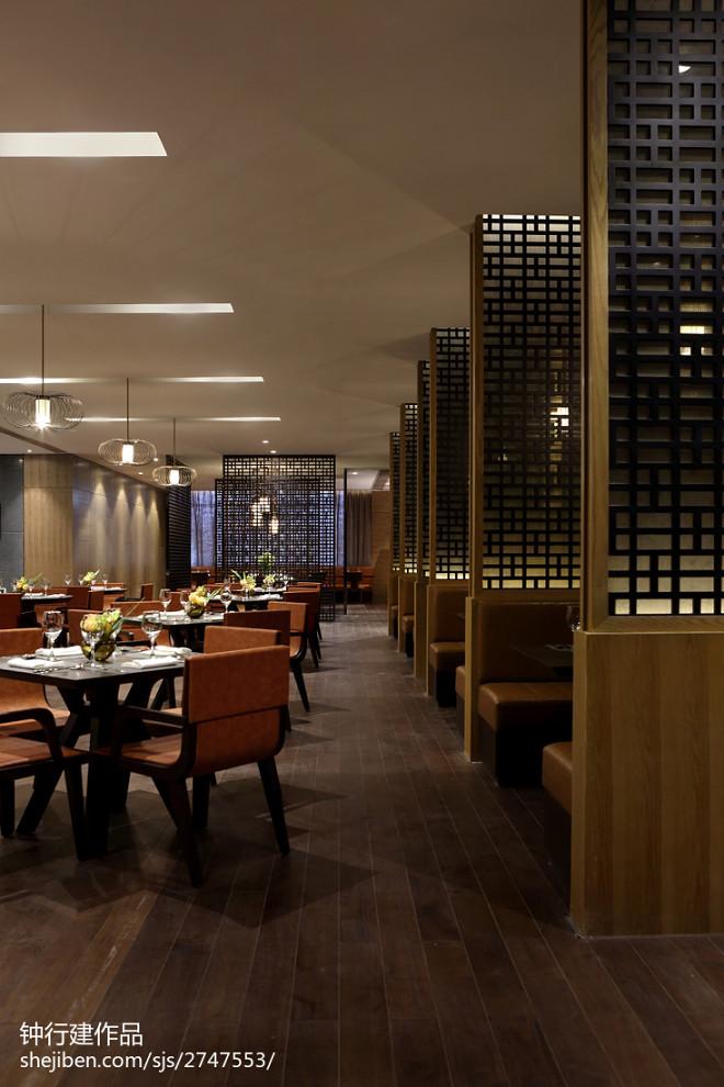 沈阳铂尔曼酒店餐厅设计图