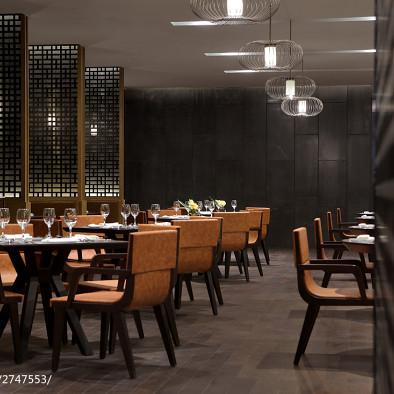 沈阳铂尔曼酒店-红餐厅_3124014