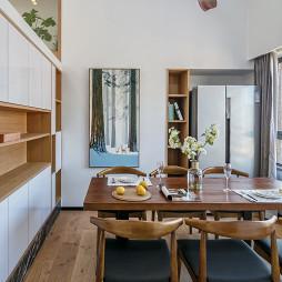 loft复式小餐厅设计图