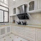 197平欧式厨房设计图片