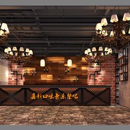 烧烤KTV酒吧_3140434