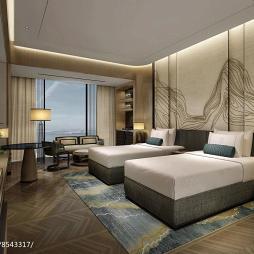 酒店设计_3140821