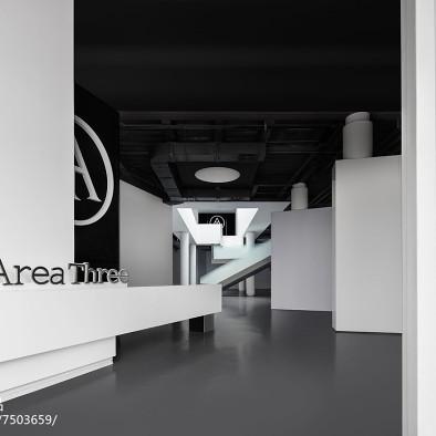 CUN寸DESIGN:静谧与光明 | 北京三区美术馆_3141330