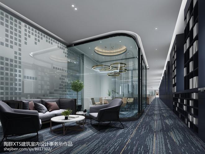 广州葛洲坝房地产公司办公室_3141