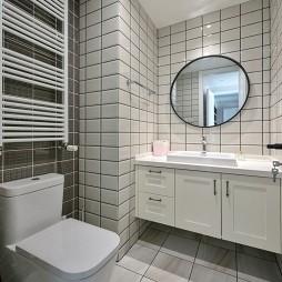 欧式卫浴设计图