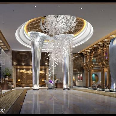 杭州某酒店设计_3152776