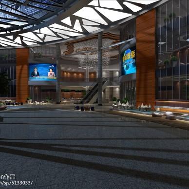 宁夏生态纺织产业办公楼_3152791